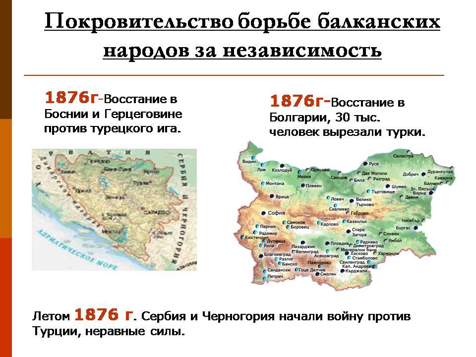 презентации по истории россии в 19 в