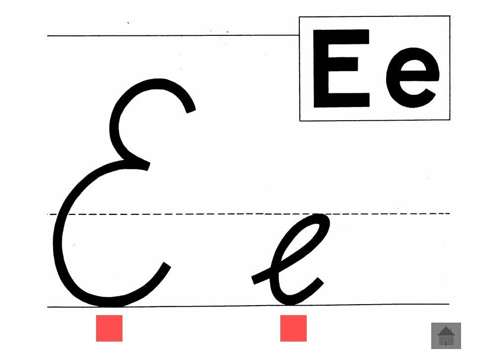 Образец Письменных Букв Русского Алфавита