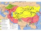 Монгольское нашествие на Русь (6 класс)