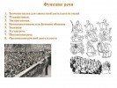Функции речи