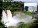 Экваториальные леса Африки