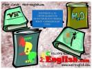 School subjects (Школьные предметы)