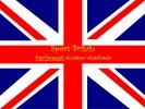 Спорт в Британии