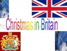 Christmas in Britain