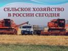 Сельское хозяйство в России сегодня